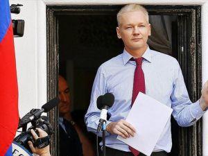 Assange'ın başvurusu reddedildi