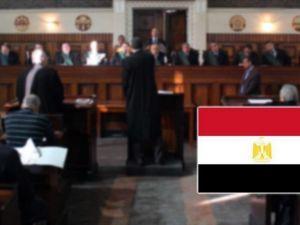 Mısır'da 503 darbe karşıtı askeri mahkemeye sevk edildi