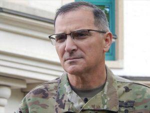 NATO Komutanı Orgeneral Scaparrotti Ankara'da