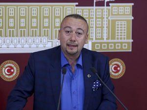 'CHP'lilerin kanı dökülmedikçe başkanlık sistemi gelmeyecektir'