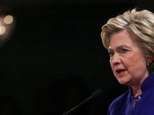 'Clinton e-posta kullanırken tedbirsiz davrandı'