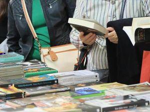 2. Üsküdar Kitap Fuarı kapılarını açıyor