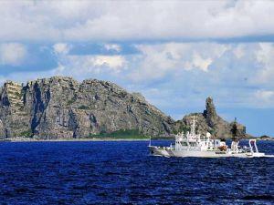 Çin'den G7 ülkelerine Güney Çin Denizi uyarısı