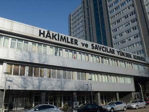 HSYK temizlik kararı aldı ve binlerce hakim savcı açığa alındı, şimdi gözaltı zamanı