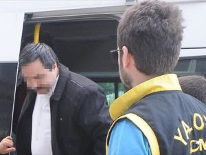 Yalova merkezli FETÖ/PDY operasyonunda 9 tutuklama