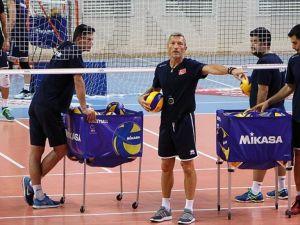 'İnşallah Türkiye ve İtalya final oynar'