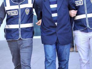 KOSGEB'deki FETÖ operasyonunda 14 şüpheli adliyede