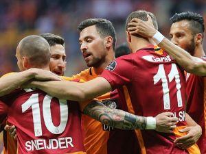 'Duran topla' en çok Galatasaray attı