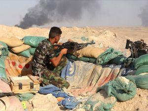 Irak'ın tartışmalı milis gücü Haşdi Şabi