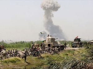 'Operasyona Sünni aşiret güçlerine bağlı 4 bin kişi katılıyor'