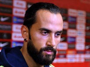 Erkan Zengin Trabzonspor kararını EURO 2016'dan sonra verecek