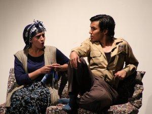 Liselerarası Tiyatro Şenliği sona erdi