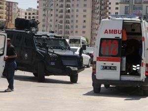Nusaybin'de 2 güvenlik görevlisi şehit oldu