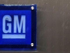 General Motors Çin'deki 2 milyon aracını geri çağırdı