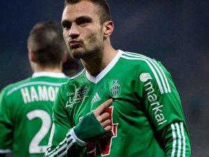 Konyaspor'a Fransız kanat: Yohan Mollo