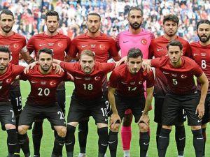 EURO 2016'da ay yıldızlı ekibi Türk polisi koruyacak