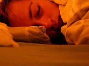 Türkiye'de 1.5 milyon kişi uyku bozukluğu yaşıyor