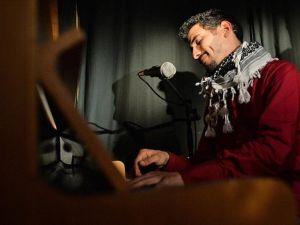 'Yermuk piyanisti' artık Almanya'da