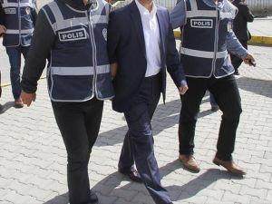 Balıkesir merkezli FETÖ/PDY operasyonunda 14 iş adamı gözaltında