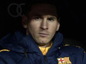 Messi 2 Haziran'da sanık koltuğunda oturacak