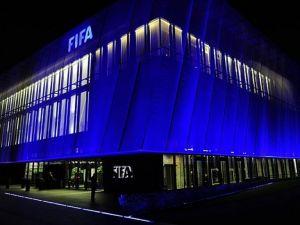 FIFA'dan Hırvatistan'a ceza