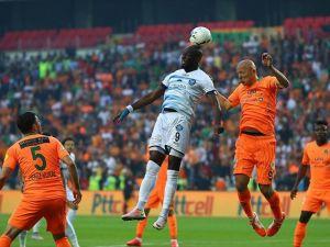 Multigroup Alanyaspor Süper Lig'e yükselen son takım oldu