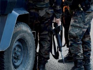 Diyarbakır'da terör operasyonu: 42 gözaltı