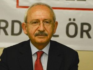 Kılıçdaroğlu'ndan yargı başkanlarına eleştiri