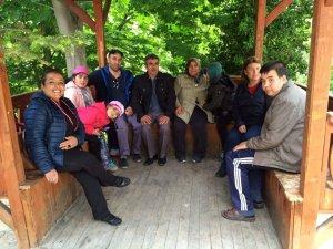 Umudun Çocukları Konya'da