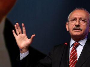 Kemal Kılıçdaroğlu: Hep beraber teröre karşı tavır almak zorundayız