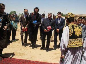 TİKA'dan Afganistan'a 190 yataklı yetimhane