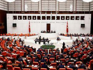 Yıldırım başkanlığındaki 65. Hükümet güven oyu aldı