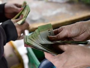 Venezuela ekonomisi 'çöküyor'