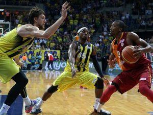 TBF Disiplin Kurulu'ndan Fenerbahçe'ye ceza