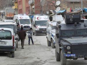 Yüksekova'daki sokağa çıkma yasağı kaldırıldı