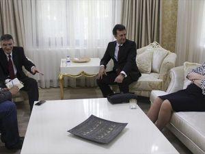 Nobel başarısının arkasındaki 'Ana Türk' desteği