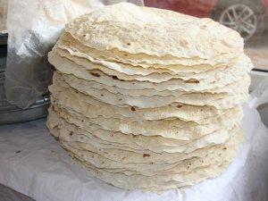 """Yufkalar """"Ramazan"""" için açılıyor"""