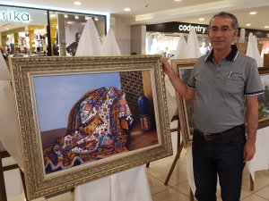 """Konya'ya Sanat Galerisi yapılmalı"""