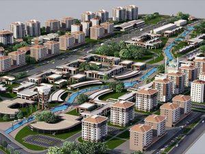 TOKİ kentsel dönüşümde 75 bin konutun üretimini tamamladı