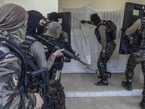 Nusaybin'deki terör operasyonunda 495 terörist etkisiz hale getirildi