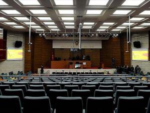 'Tahşiyecilere kumpas' davasında 16. duruşma