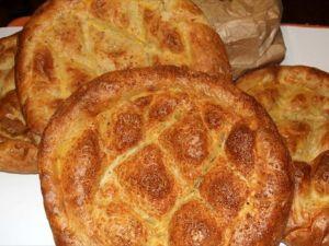 'Fındıklı pide' ramazan sofralarını süsleyecek