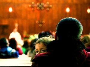 Bazı sığınmacılar iltica hakkı için Hristiyanlığa geçiyor