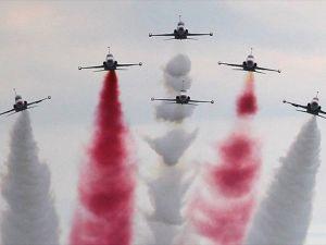Türk Yıldızları İzmit'te uçacak