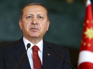 Cumhurbaşkanı Erdoğan, Uganda ve Kenya'yı ziyaret edecek