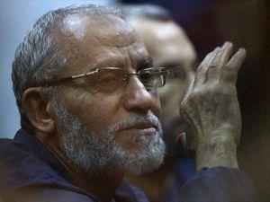 Muhammed Bedii hakkında müebbet hapis