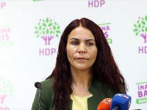 HDP'li Konca hakkındaki fezleke Adalet Bakanlığı'nda