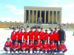 Konyaspor şampiyon