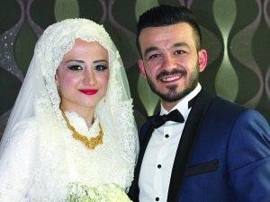 Yazıcıoğlu ve Özgül aileleri akraba oldu