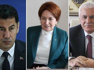 'MHP'de muhalifler Disiplin Kurulu'na sevk edilebilir'